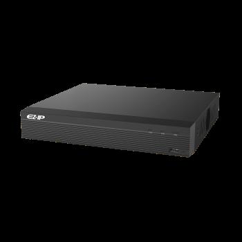 IP видеорегистратор Dahua EZ-NVR1B08HS-8P 8-канальный, 8 PoE портов, до 8Мп, 1HDD до 6Тб, HDMI, VGA, 2 порта USB 2.0