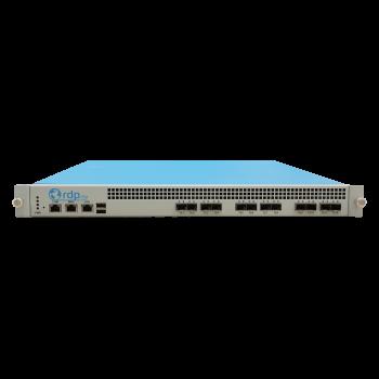 Программно-аппаратный комплекс CG-NAT EcoNAT-4120