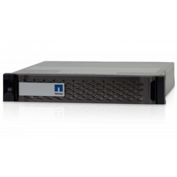Система хранения данных NetApp FAS2720,HA,12X2TB,Base Bundle, EP RU RJ45