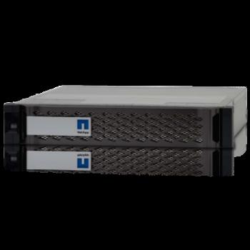 Система хранения данных NetApp FAS2750,HA,12X900GB,Base Bundle, EP RU RJ45