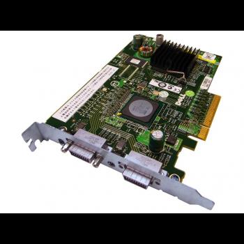 Адаптер шины Dell SAS 5/E HBA, Dual Port