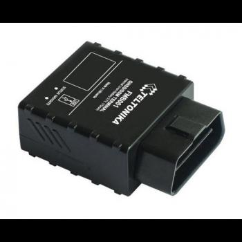 FMB001 GPS контроллер местонахождения и состояния транспорта