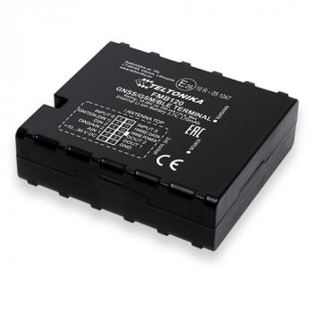 FMB120 GPS контроллер местонахождения и состояния транспорта