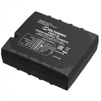FMB130 GPS контроллер местонахождения и состояния транспорта