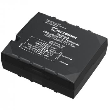 FMB140 GPS контроллер местонахождения и состояния транспорта