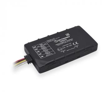 FMB900 GPS контроллер местонахождения и состояния транспорта