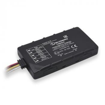 FMB920 GPS контроллер местонахождения и состояния транспорта