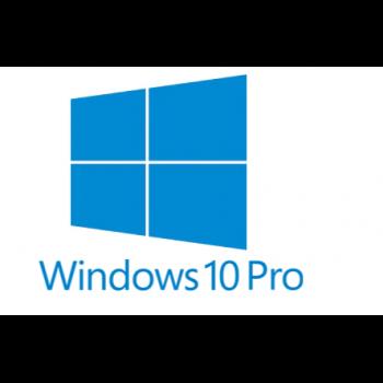 Лицензия Microsoft Windows Pro 10 OEM с носителем