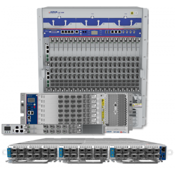 ADVA FSP 3000 Cloud Connect