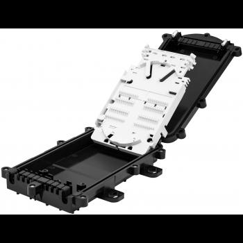 Сплайс-кассета для оптической коробки SNR-FTTH-FDB-08K