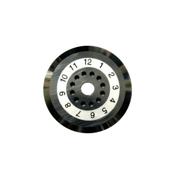 Нож для скалывателя Fujikura CT04/CT07 (колесо)