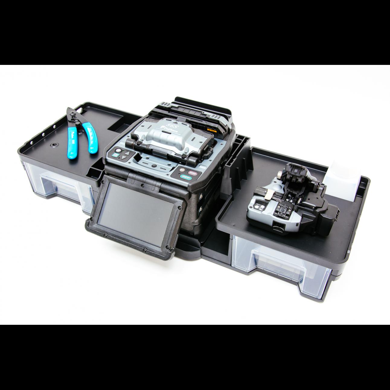 Сварочный аппарат Fujikura FSM-86S, KIT A