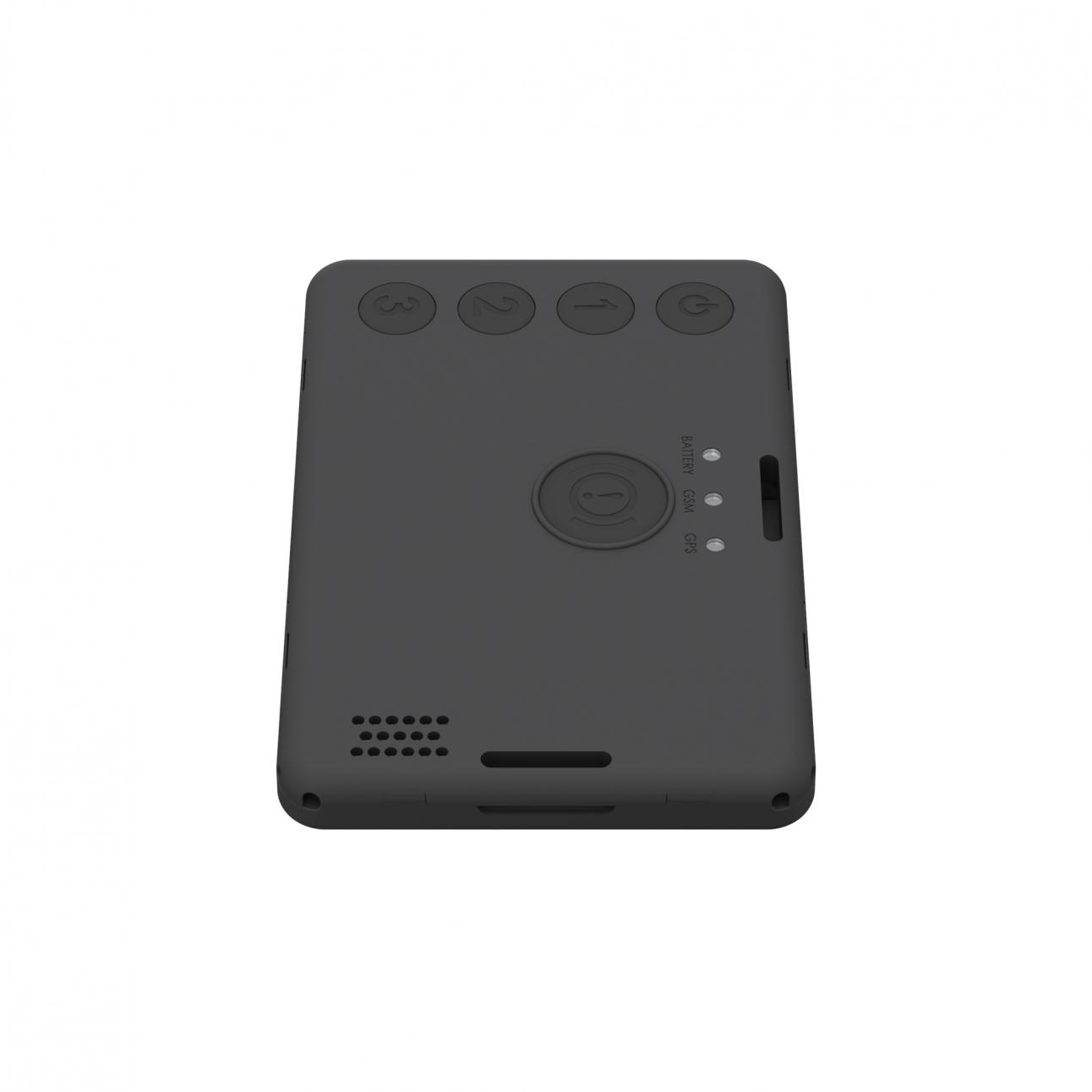 GH5200 GPS контроллер