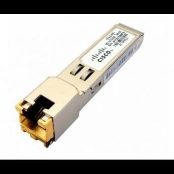 Модуль SFP с интерфейсом RJ45 Cisco GLC-TE