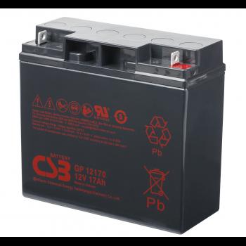 Аккумулятор CSB GP 12170 B3