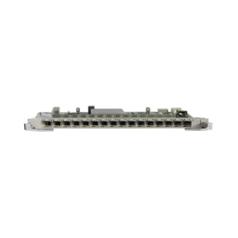 Модульная карта для установки в шасси Huawei MA5800, 16 портов GPON