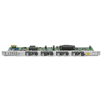 Модульная карта для установки в шасси ZTE ZXA10, 8 портов GPON