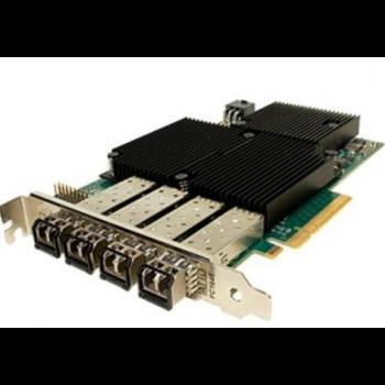 Модуль расширения HP 3PAR 8000, 4 x 16Gb/s FC