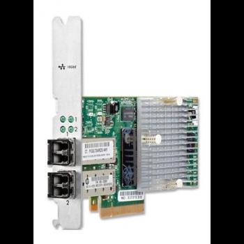 Адаптер HP 3PAR StoreServ 8000 2 порта 10Gb iSCSI/FCoE