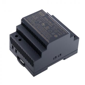 HDR-100-12 Блок питания на DIN-рейку, 12В, 7,1А, 85,2Вт Mean Well