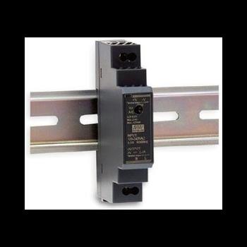 HDR-15-12 Блок питания на DIN-рейку, 12В, 1.25А, 15Вт Mean Well