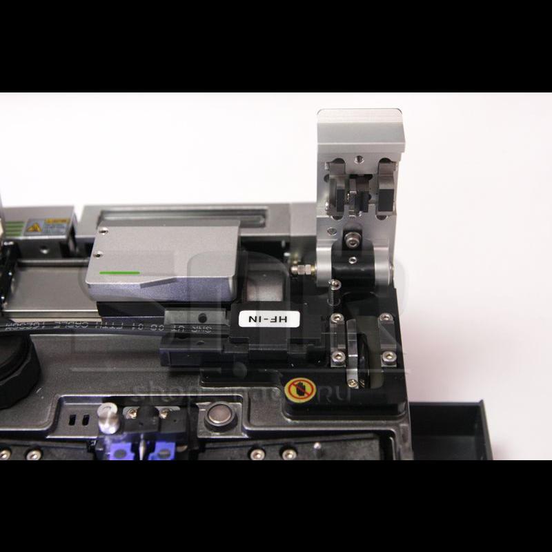 """Зажим для оптического волокна Ilsintech """"Fiber Holder"""", FTTH (комплект HF)"""