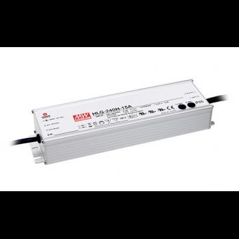Источник питания HLG-240H-48 IP67