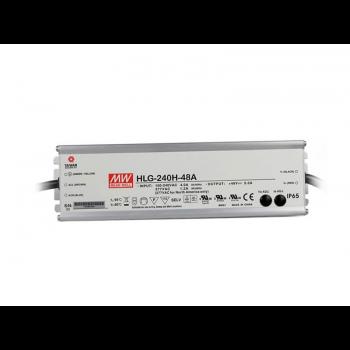Источник питания HLG-240H-48A IP67, регулируемый выход