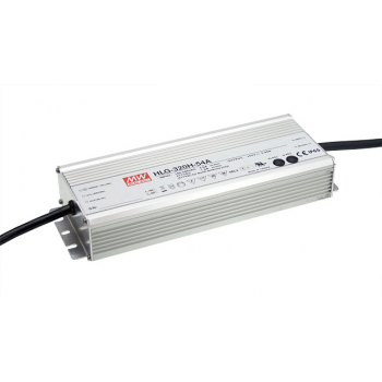Источник питания HLG-320H-12 IP67