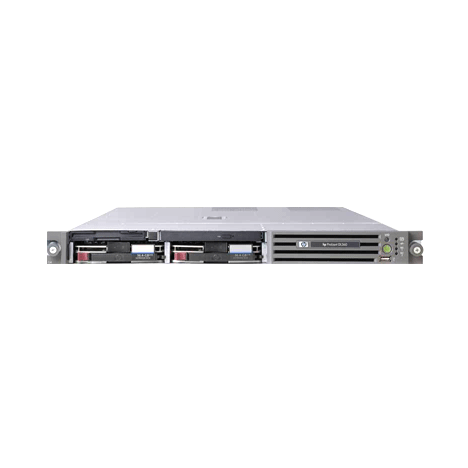Сервер HP Proliant DL360 G4 3,4 Bundle