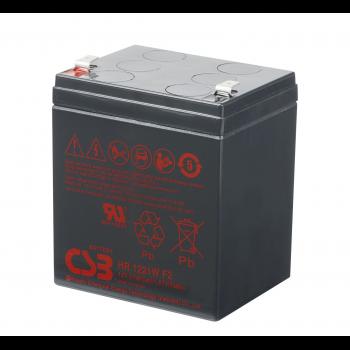 Аккумулятор CSB HR1221W F2