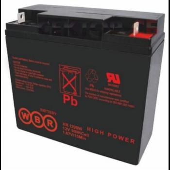 Батарея аккумуляторная WBR HR1280W