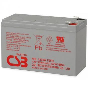 Аккумуляторная батарея CSB HRL 1234W