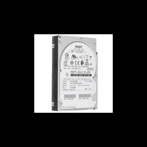 "Жесткий диск HGST Server Ultrastar 600GB 10k 2,5"" SAS 128Mb"