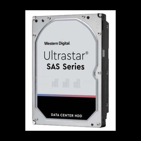 """Жесткий диск WD Ultrastar DC HC310 4TB 7.2k SAS 12Gb/s 256Mb 512E 3.5"""""""