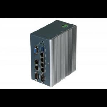 Платформа сетевая Aaeon ICS-6270A-A10-00
