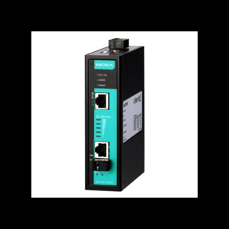 Удлинитель Ethernet IEX-402-VDSL2 MOXA