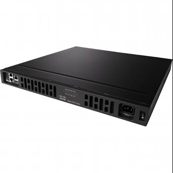 Маршрутизатор Cisco ISR4331 c Boost Throughput