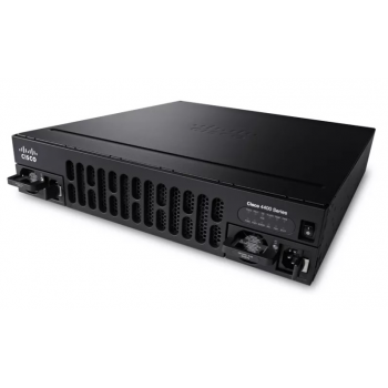 Маршрутизатор Cisco ISR4451-X c Boost Throughput