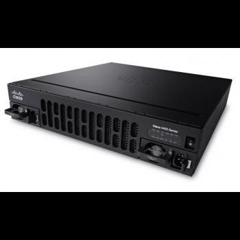 Маршрутизатор Cisco ISR4451-X c Boost Throughput