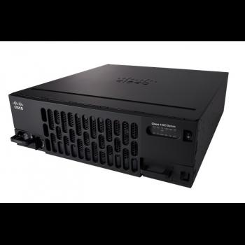 Маршрутизатор Cisco ISR4461/K9 c Boost Throughput