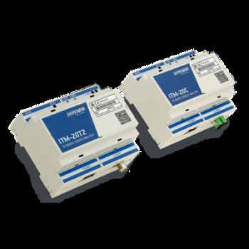 Анализаторы ТВ сигналов с удаленным доступом ITM-20C