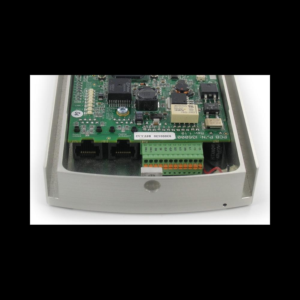 ITS Pantel накладной с аналоговой камерой (I00000956), Пьезо-кнопка вызова