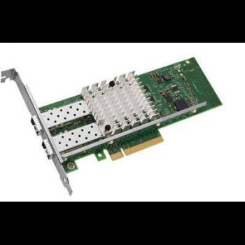 Сетевая карта 2 порта 1000Base-X/10GBase-X Intel X520-DA2