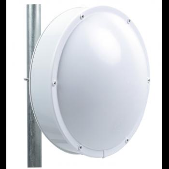 Радиопрозрачный кожух JIROUS JH-LHG для антенны Mikrotik RBLHG (2 штуки)