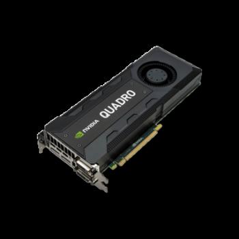 Видеокарта NVidia Quadro K5200, 8GB DDR5