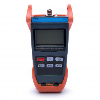 Измеритель оптической мощности KIWI-4300