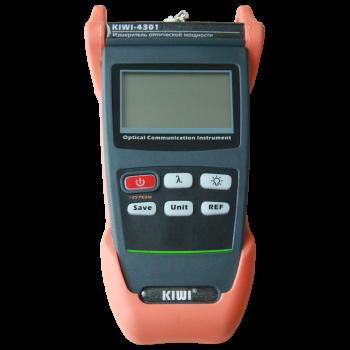Измеритель оптической мощности KIWI-4301