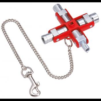 Ключ для электрошкафов Knipex KN-001106