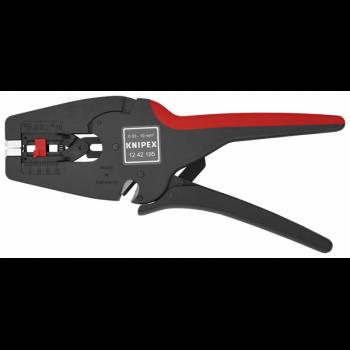 Инструмент для снятия изоляции Knipex KN-1242195
